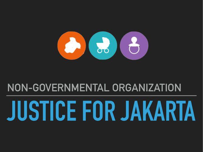 Justice for Jakarta
