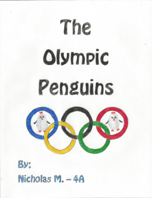 The Olympic Penguins