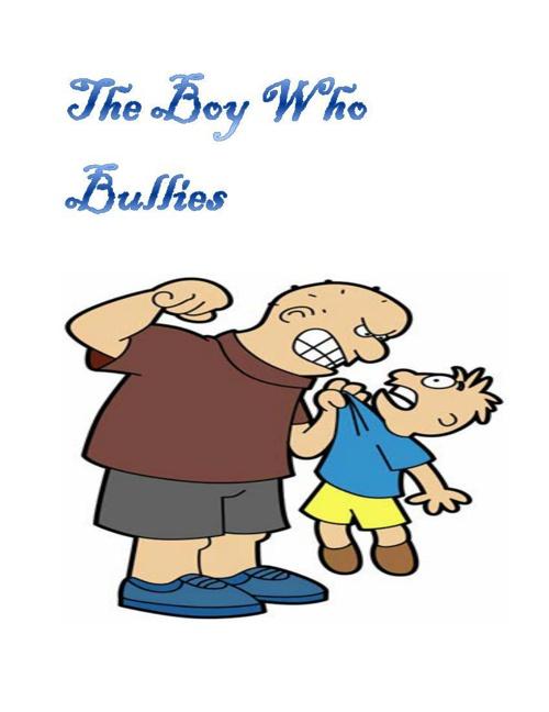 Max That Bullies Everyone
