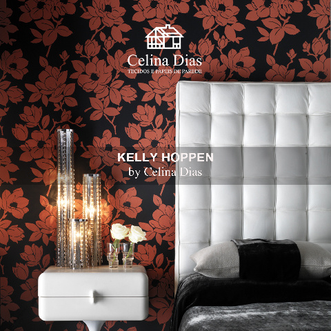 Kelly Hoppen by Celina Dias