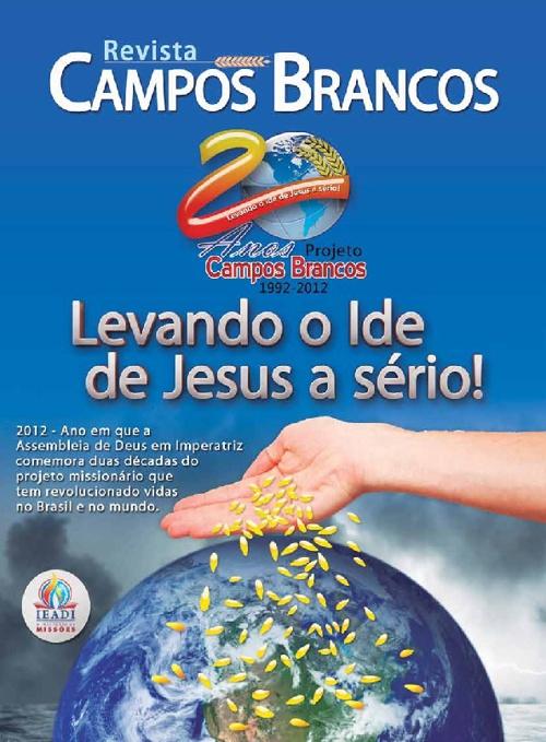Revista Campos Brancos