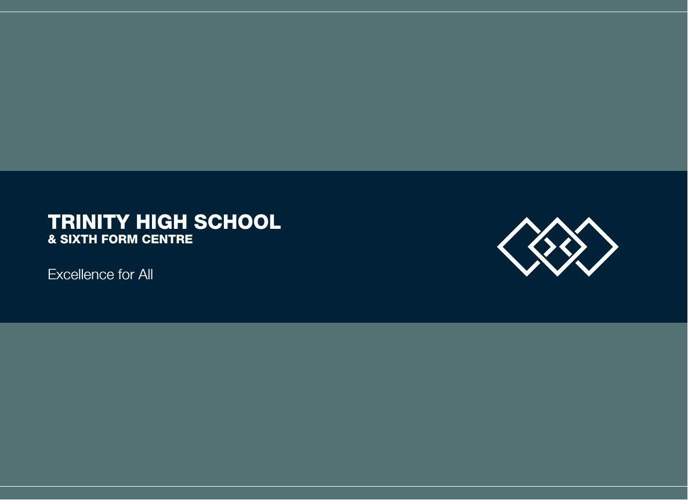 Trinity High School Prospectus