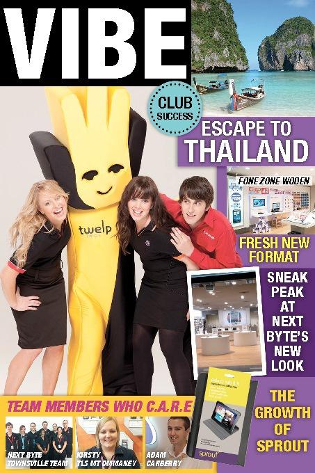 Vibe eMagazine