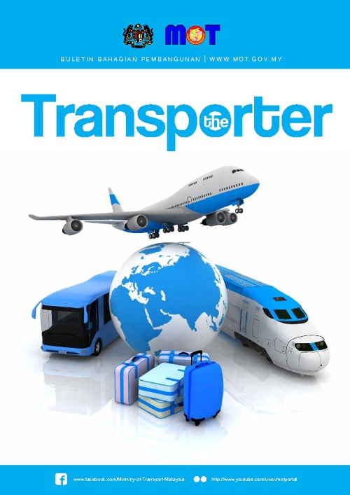 Buletin The Transporter