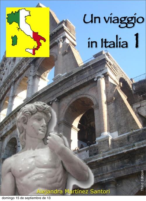 Copy of Un Viaggio in Italia I