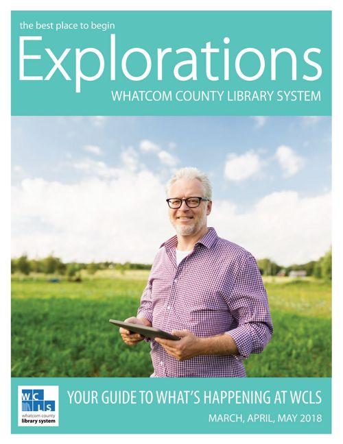 2018 WCLS Spring Explorations