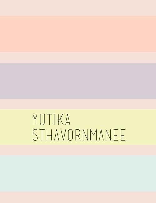 Copy of Yutika's Portfolio