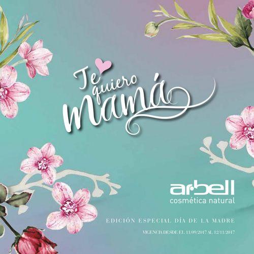 Catálogo arbell | Especial día de la madre