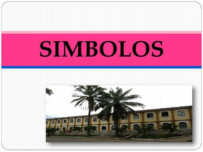 SIMBOLOS CAMILA