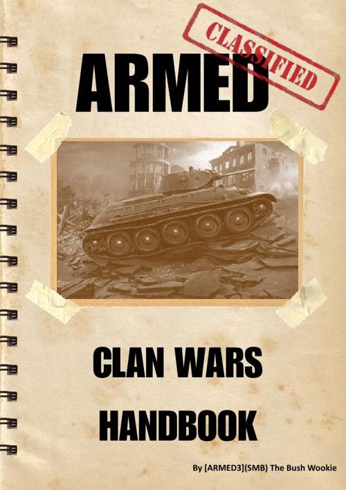 Armed CW Handbook
