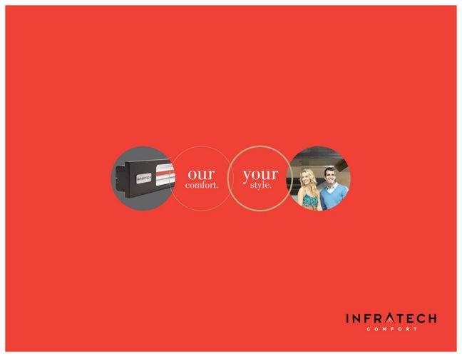 Infratech Heating Out Door Heating