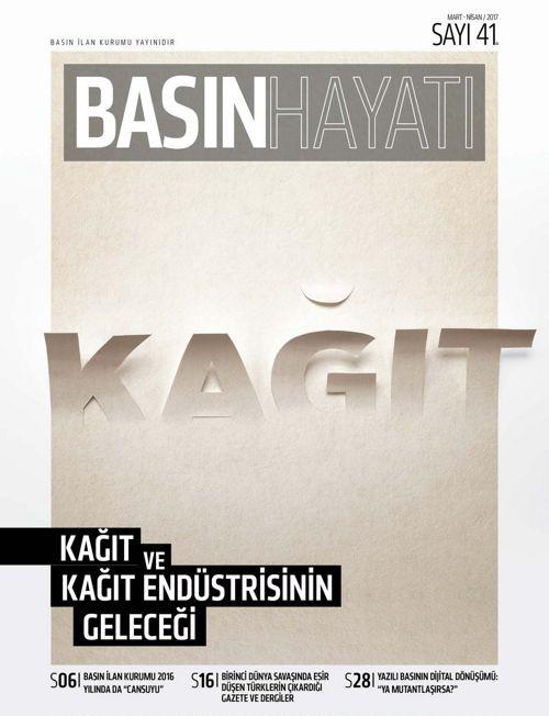 BASIN HAYATI 41