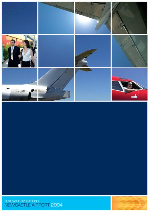 NAL Annual Report 2004/2005