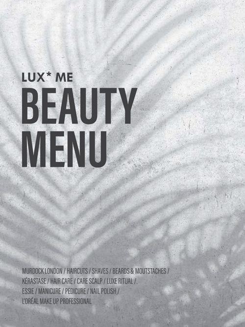 LUXME_BEAUTY_MENU