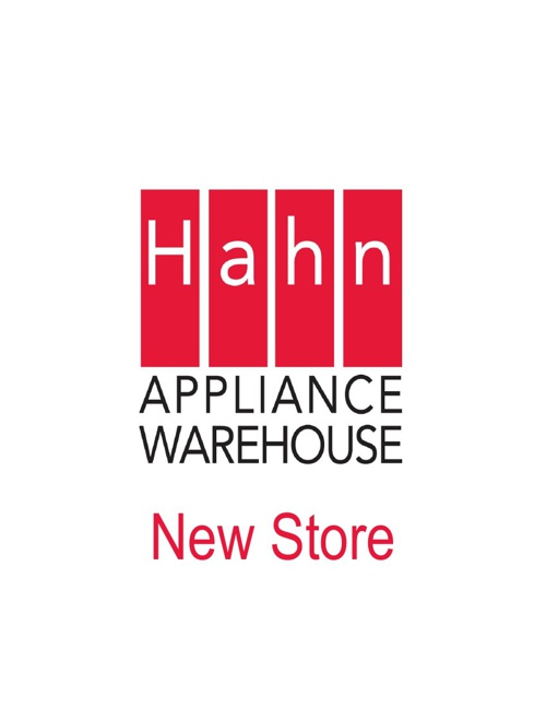 Hahn Appliance