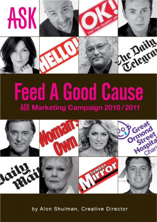 feed a good cause