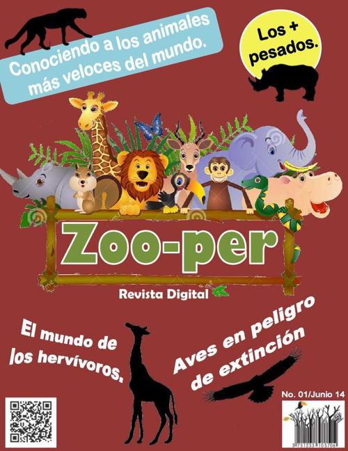 revista zooper