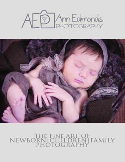 AnnEdmondsPhotographyInfoPricingBook
