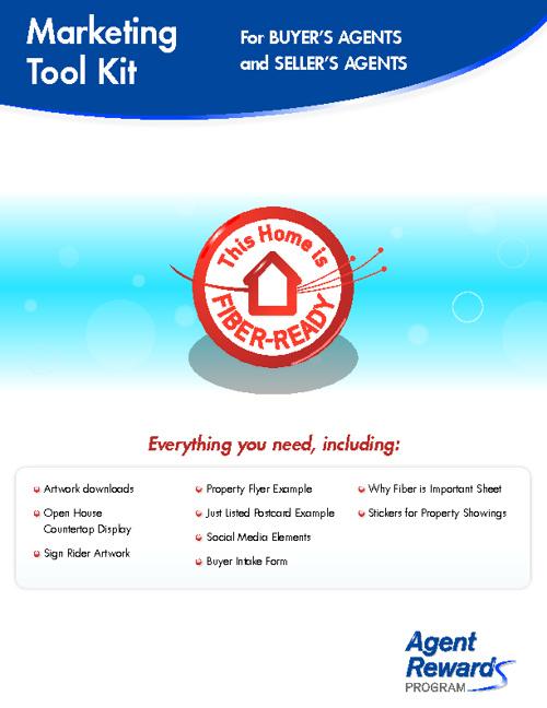 Fiber Marketing Kit v1.0 2012
