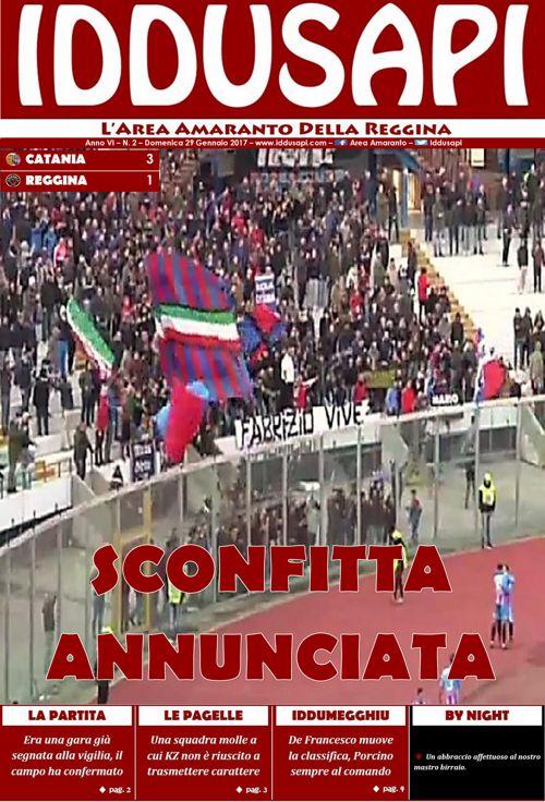 02. Catania-Reggina 3-1