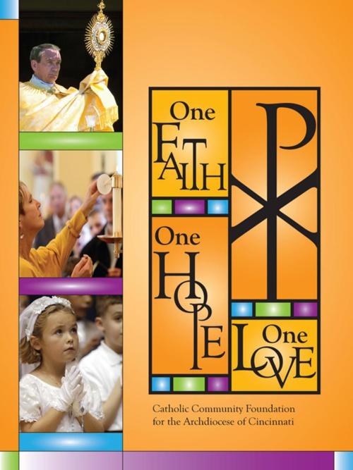 One Faith One Hope One Love Brochure