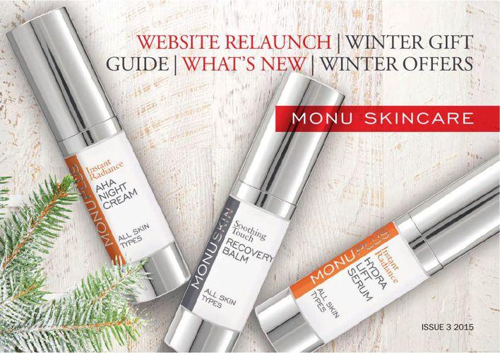 2015 Monu trade newsletters