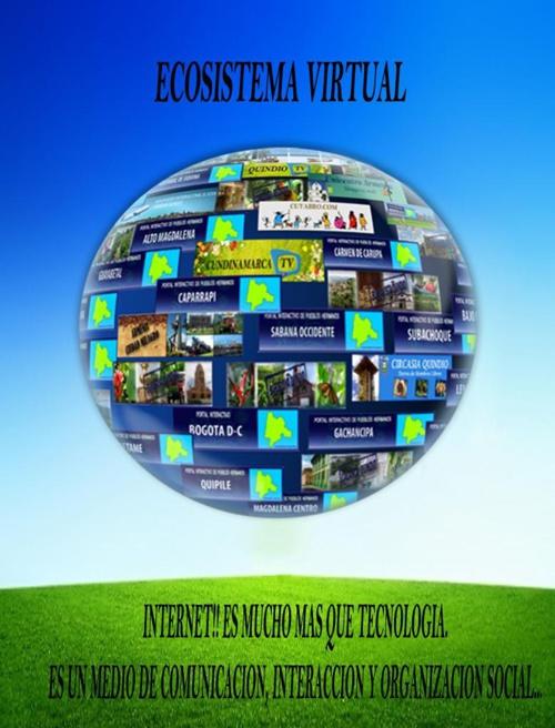 Ecosistema Virtual Cundinamarca