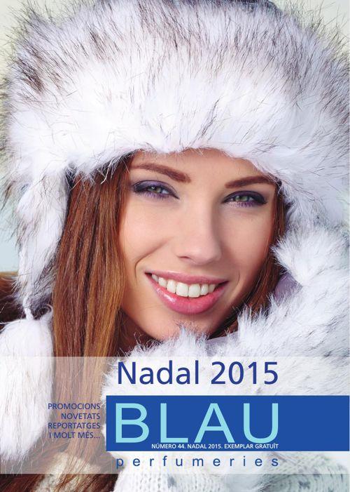 Revista Navidad 2015