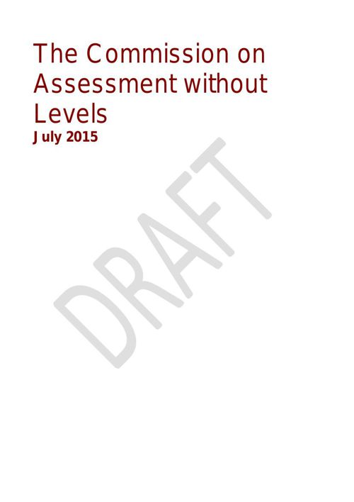 Assessment Commission June15