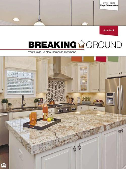 Breaking Ground June 2014