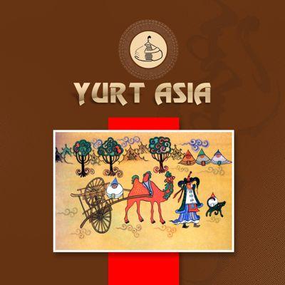 Yurt Asia