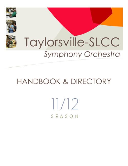 Handbook & Directory 2011|2012