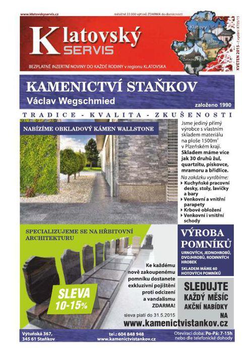 Klatovský servis_kveten2015