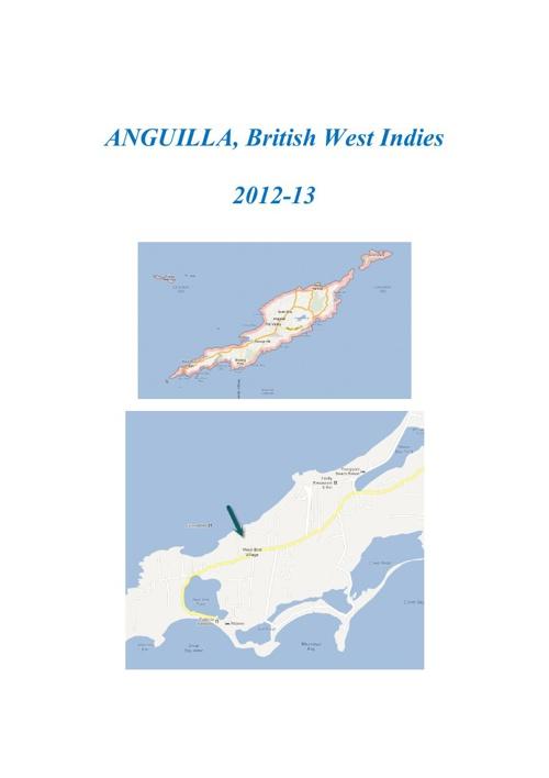 Anguilla 2012-13 (1)