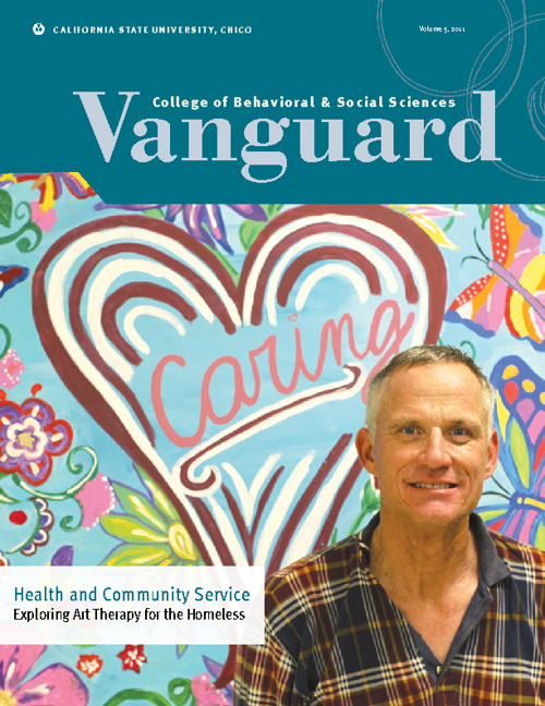 Vanguard Newsletter