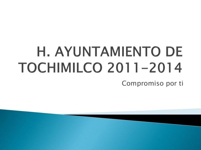 Ejercicio 2012