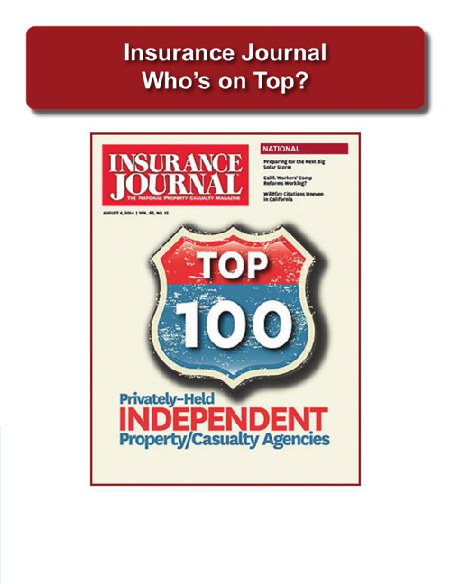 IJ Top 100 2014 - Who's on Top?
