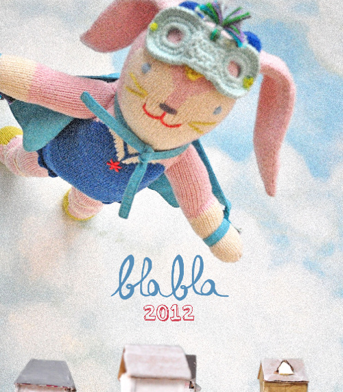 Copy of blabla spring 2012 catalog