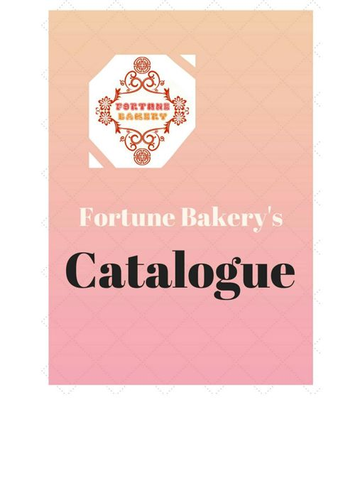 Fortune Bakery