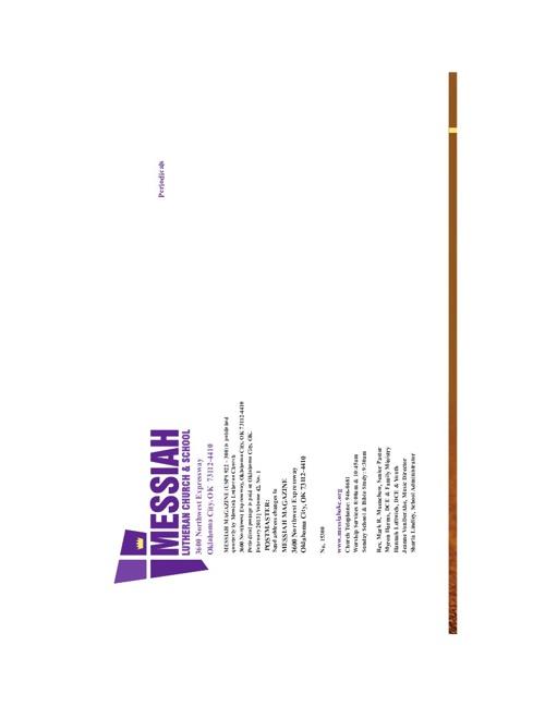 February 2013 Magazine
