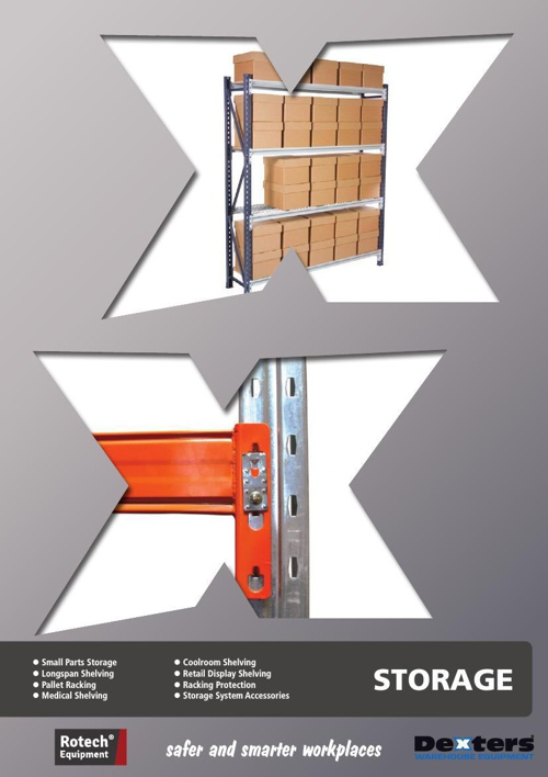 Dexters Storage Solutions