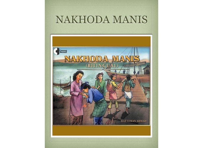 Nakhoda manis