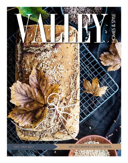 Valley Homes & Style - October & November 2017