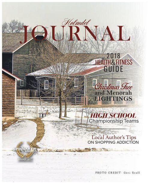 Holmdel January 2018 Journal