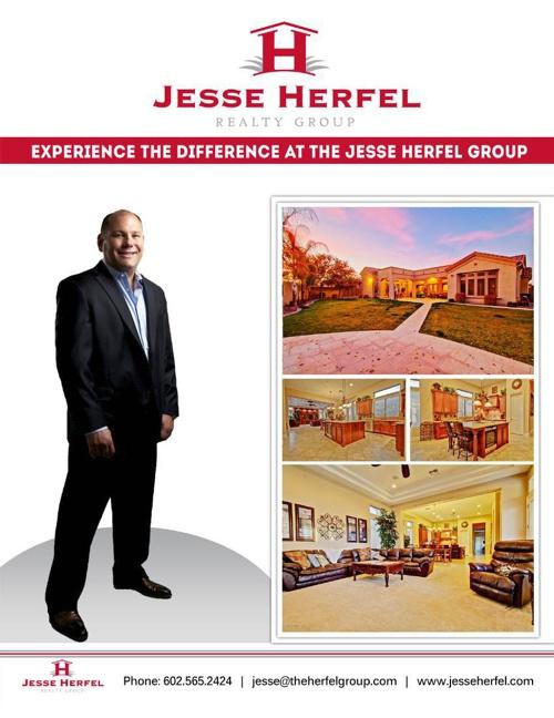 Jesse Herfel Group Marketing Packet