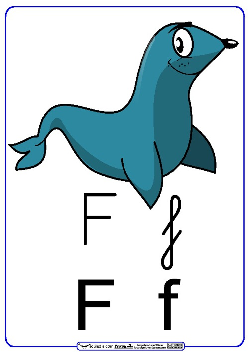 Fonema F