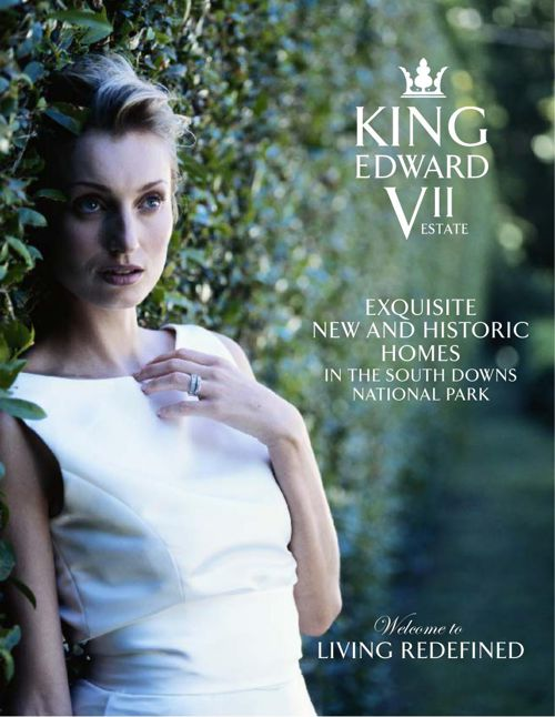King Edward VII Estate Magazine