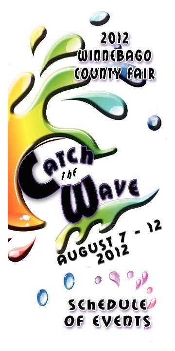2012 Schedule of Events