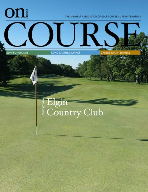 On Course June 2017