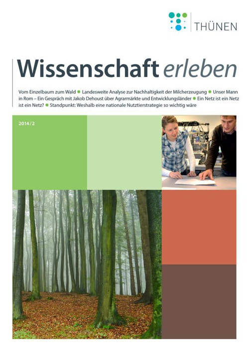 Wissenschaft erleben 2/2014